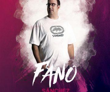 Fano Sánchez – Agenda Enero 2020