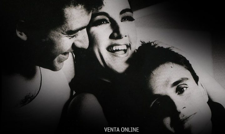 Fano Sánchez – Tributo a Mecano en The Paper Club 1 Febrero 2020