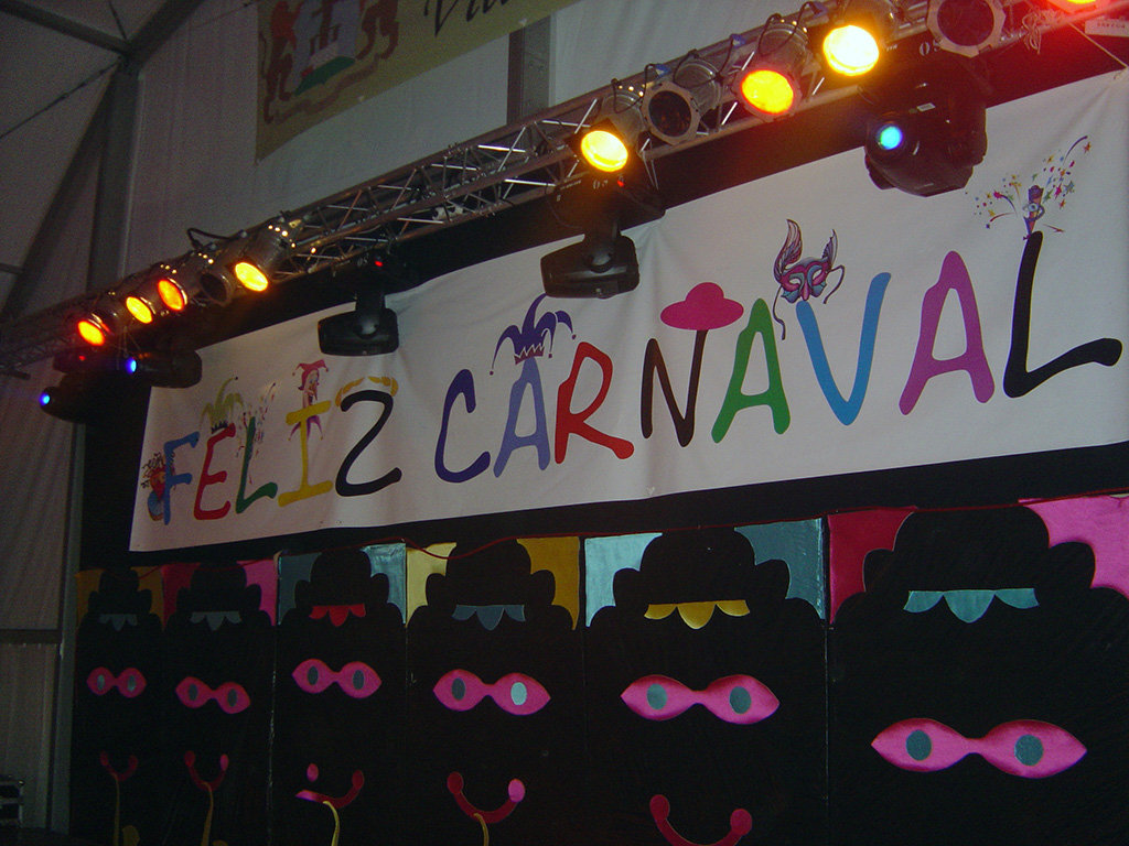 Carnaval de Ingenio 2008 | Fano Sánchez