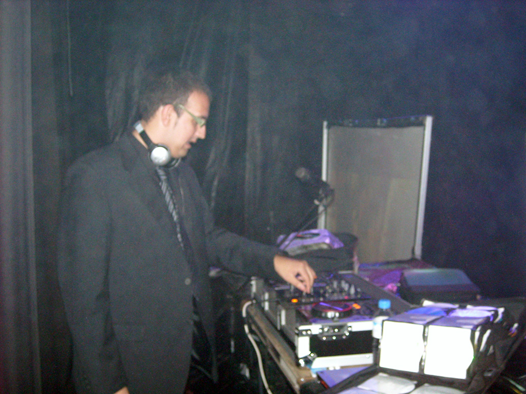 fiesta fin de año ingenio 2009