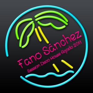 Fano Sánchez – Sesión Agosto 2011