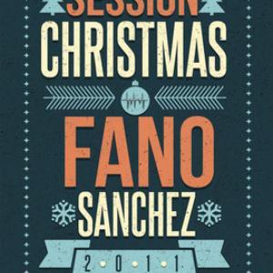 Fano Sánchez – Sesión Diciembre 2011