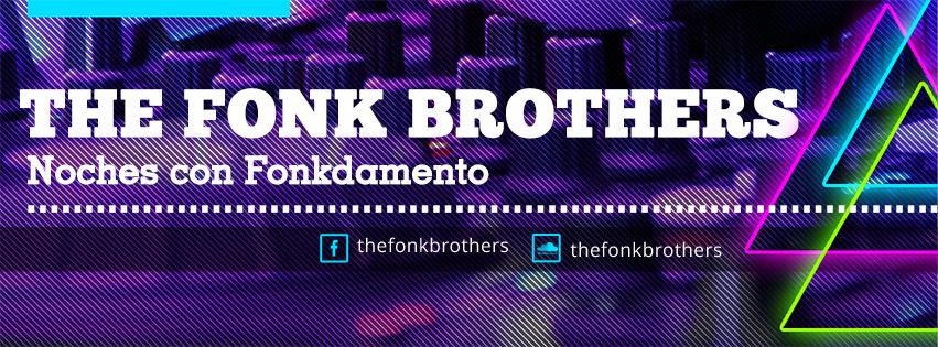 Promo Presentación The Fonk Brothers 2015