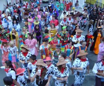 Carnaval de Carrizal 2006