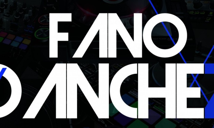 Fano Sánchez – Lo Mejor de 2015