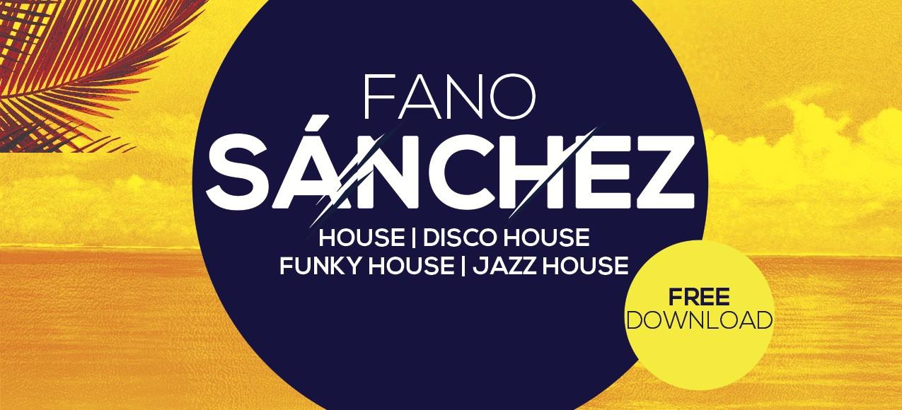 Fano Sánchez – Session August 2012
