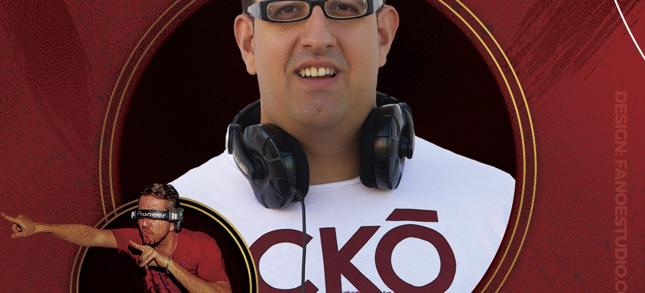 Fano Sánchez – Fortuni Las Palmas #MainRoom Junio 2016