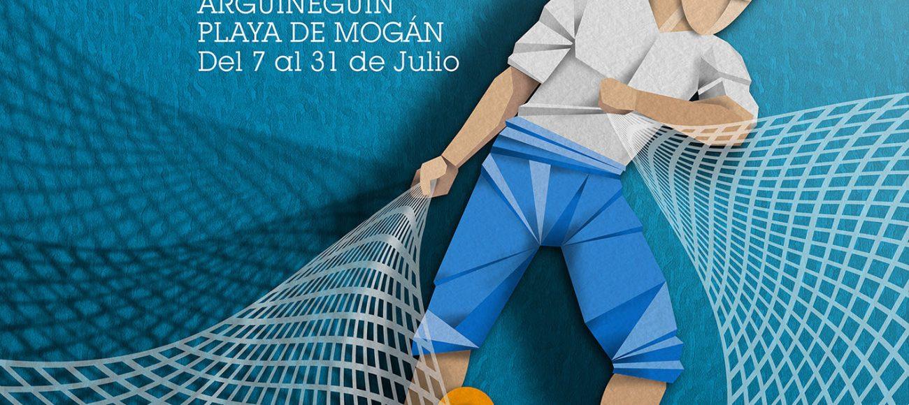 Fano Sánchez – Session Fiestas del Carmen Mogán Julio 2016