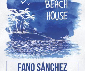 Fano Sánchez Fuerteventura Beach House Session Agosto 2016