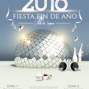 Fano Sánchez – Session Fiesta Fin de Año Villa de Ingenio Diciembre 2016 Parte 1