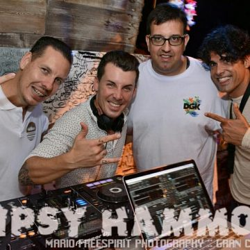 Tipsy Hammock Bar 23 Junio 2017 1