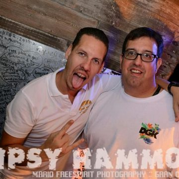 Tipsy Hammock Bar 23 Junio 2017 2