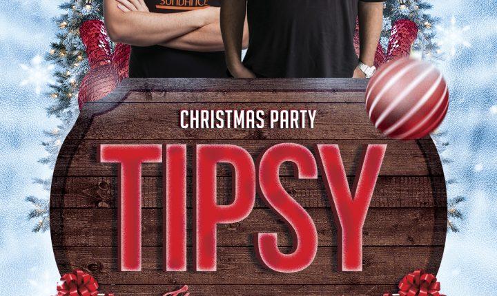 Fano Sánchez – Tipsy Hammock Christmas Party 2017