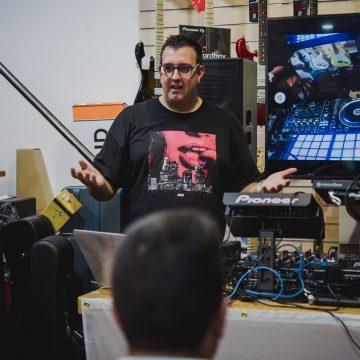 Showcase Pioneer DJ Muslands 13 Noviembre 2018-46