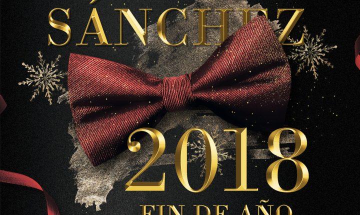 Fano Sánchez – Fin de Año 2018