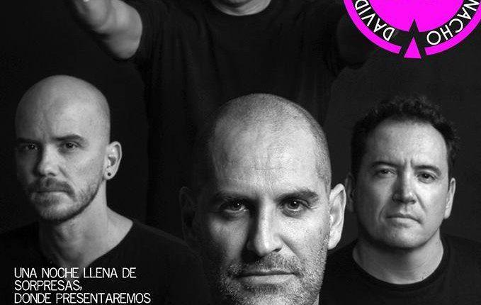 Concierto Los Salvapantallas en The Paper Club 5 Diciembre 2018