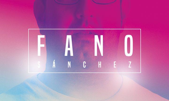 Fano Sánchez – Agenda Junio 2019