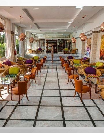Hotel Costa Canaria 14 Noviembre