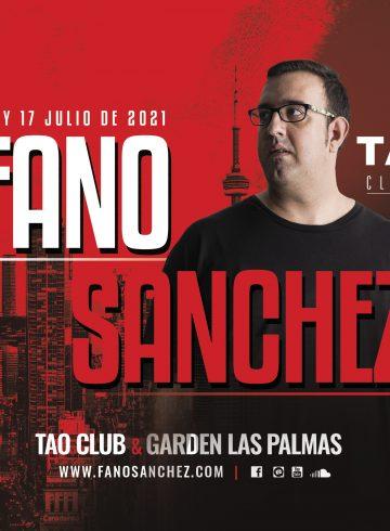 Tao Club Las Palmas 17 Julio