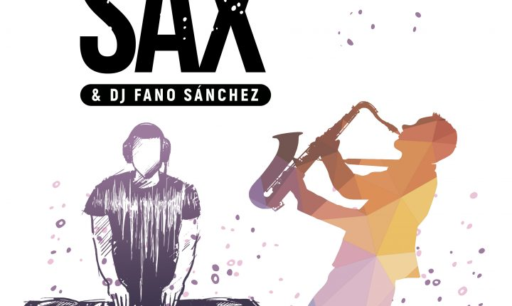 Riki Sax y Fano Sánchez Holidayworld Maspalomas 3 Julio 2021